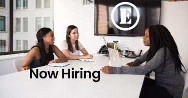 entrepreneur platform (entorm) recruitment 2020
