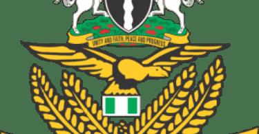 Nigerian Air Force Airmen / Airwomen Recruitment Exercise (BMTC 2020)