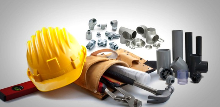 how to start building material business