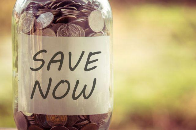why you should start saving money