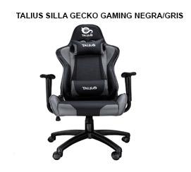 Silla Talius Gecko Gaming