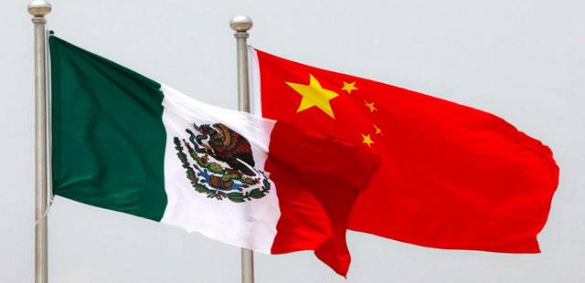 Resultado de imagen para chinos en mexico