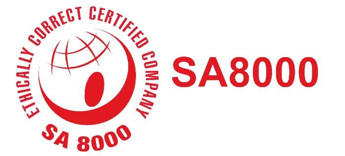 certificazione SA 8000 etica del lavoro
