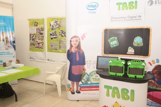 Stand Tabis