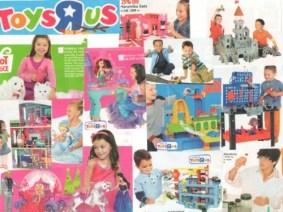 ToysRus, honte à toi !
