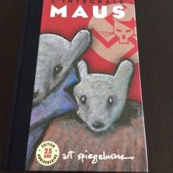 Maus, Art Spieglman