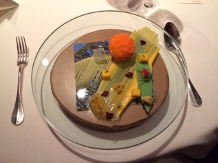 Summer 2015, chocolate, exotic fruits, herbs & flowers