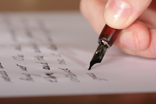 Lettre à mon mari