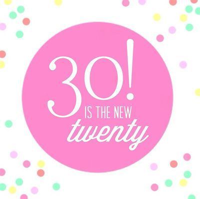 """Big event - """"I'm 30"""" avec Emilie (Cavali'Erre)"""