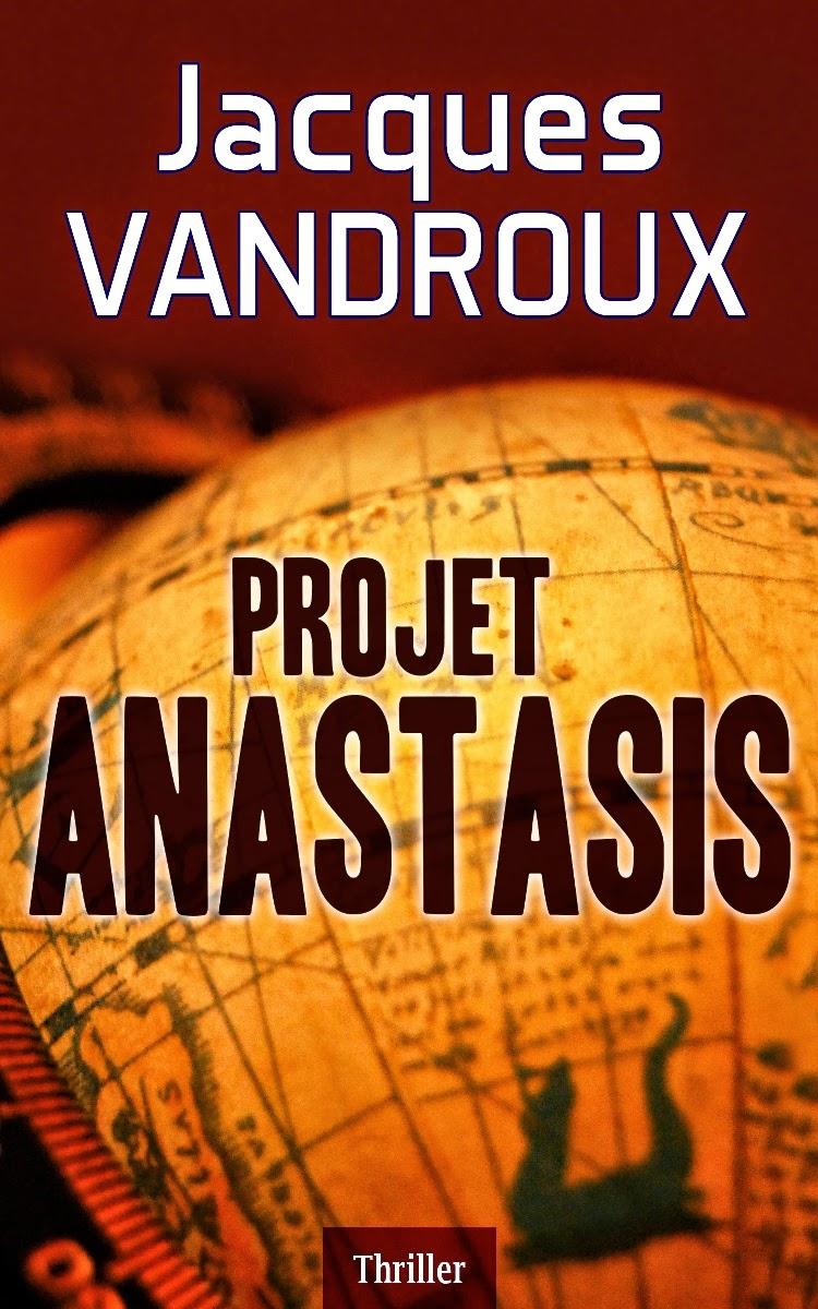Jacques Vandroux : Projet Anastasis