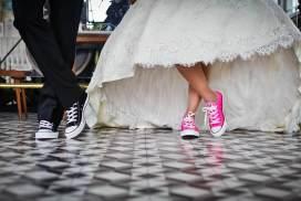 mariage chorégraphie cool ouverture de bal danse