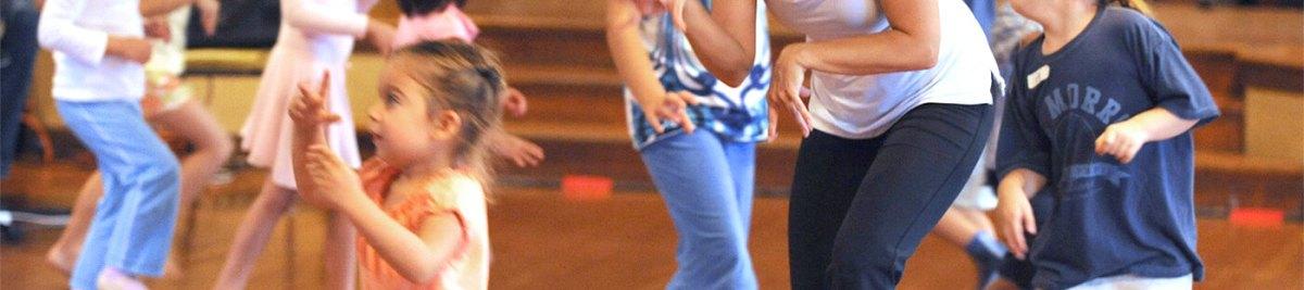 danse ecole tap nap eveil pedagogie