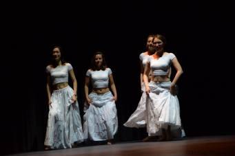 salsa niveau 2 intermédiaire danse nord lille villeneuve d'ascq mons en baroeul gala