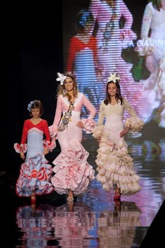 Aurora Gaviño 2009