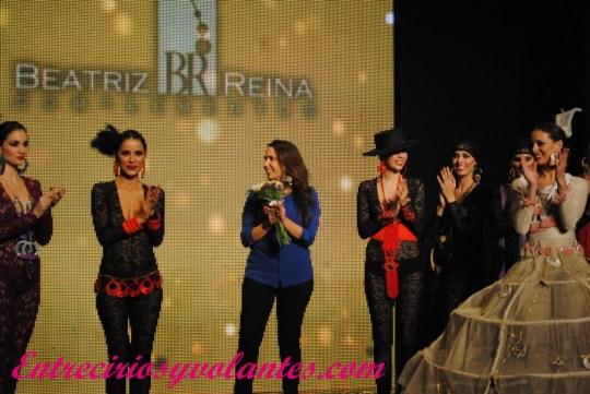 Beatriz Reina