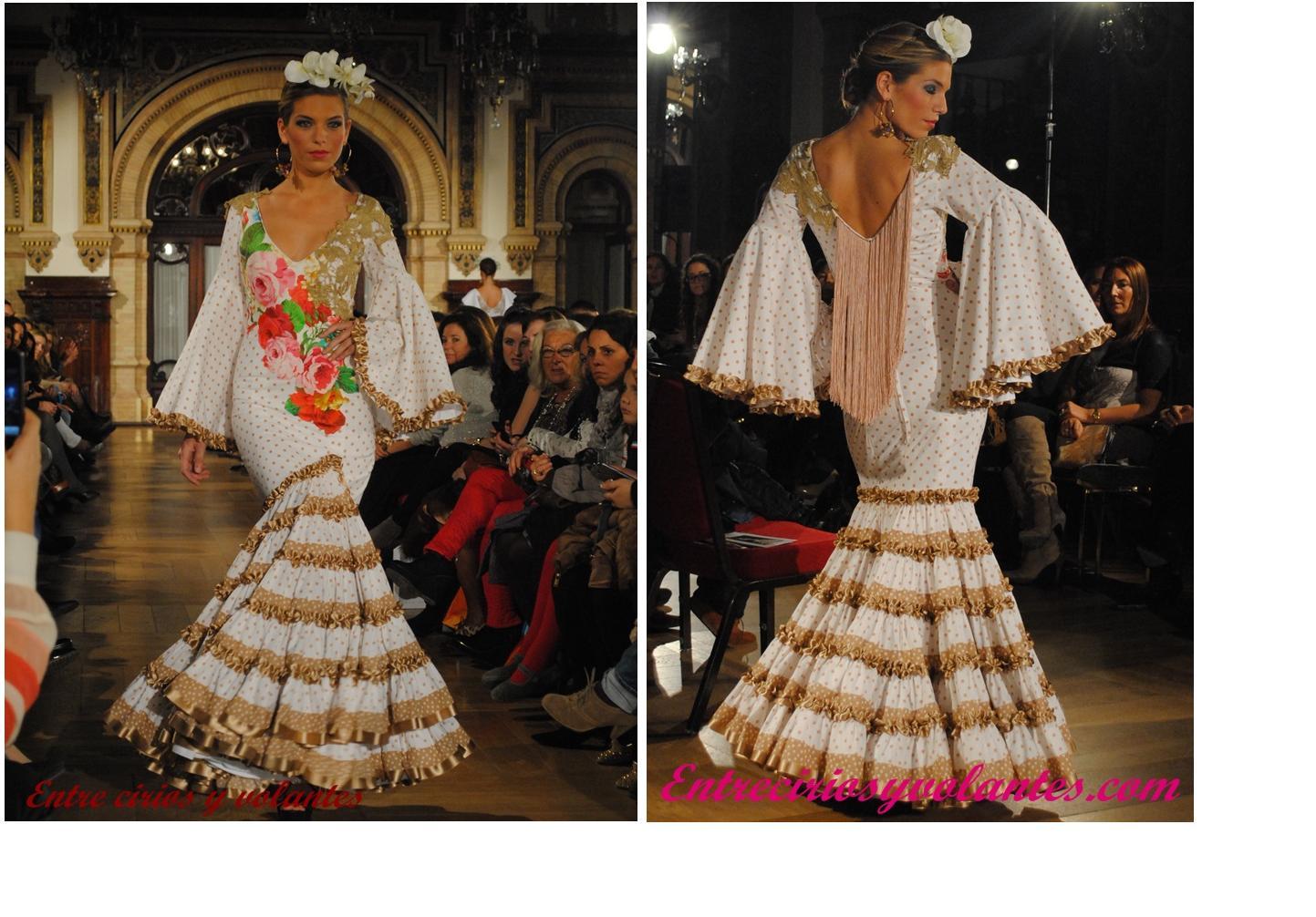 Trajes De Flamenca Archives Página 74 De 134 Entre Cirios Y Volantes