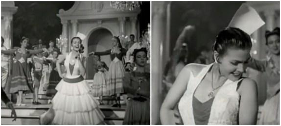 Carmen Sevilla en Requiebros 1955