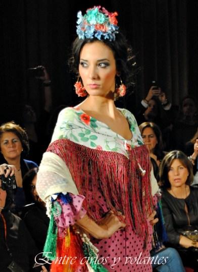Flamenca Pol Nuñez 2