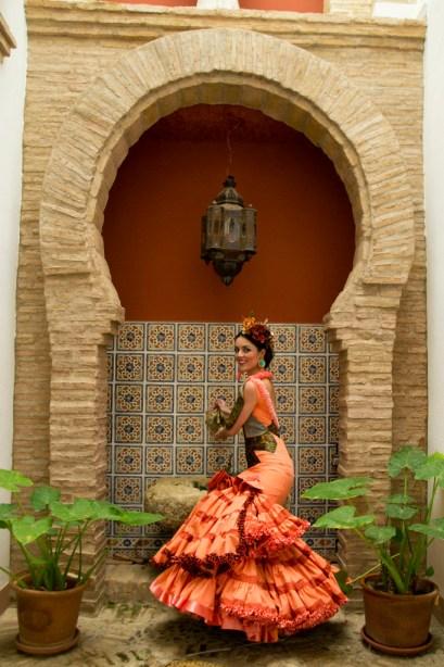 Ana Moron Simof 2014 editotial moda flamenca (3)