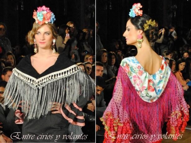 Mantoncillos de flamenca de Pol Núñez