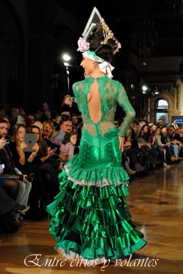 Rosalia Zahino We Love Flamenco 2014