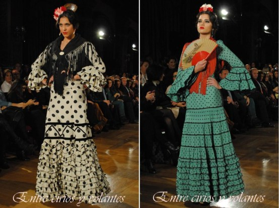 Rocio Olmedo en We Love Flamenco 2014