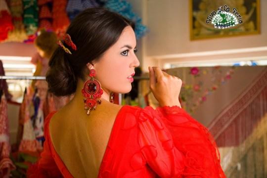 Viva la Feria trajes de flamenca (13)