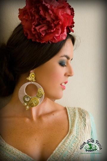 Viva la Feria trajes de flamenca (3)