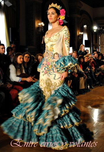 Eloy Enamorado We Love Flamenco 2014-2