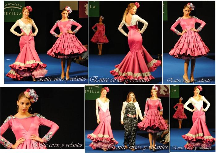 Maria Amador We love flamenco