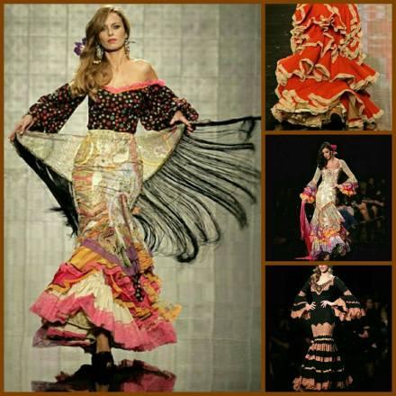 Aurora Gaviño Flamenca (1)