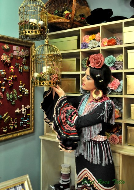 Raquel Teran We love flamenco 2015
