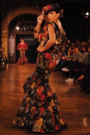 Luisa Perez We Love Flamenco 2015 2