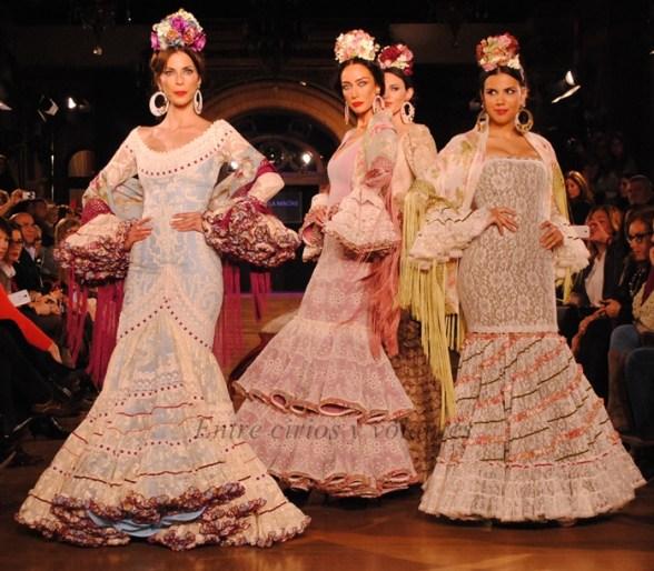 Manuela Macias en We Love Flamenco 2015