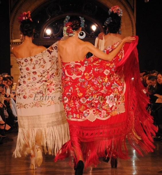 Manuela Romero We Love Flamenco 2015
