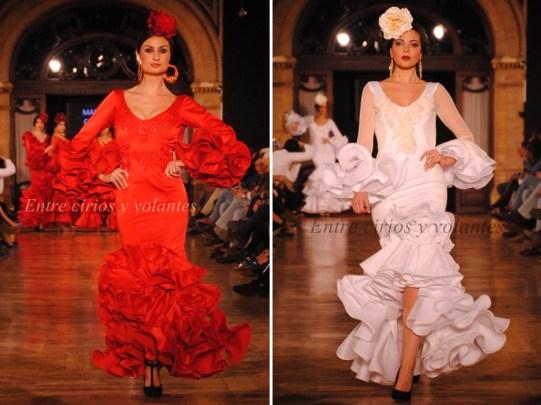 Maria Jose Collantes en We Love Flamenco 2015
