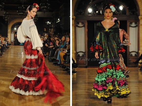 Pepe Jimenez El Ajoli We Love Flamenco 2015