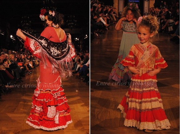 Taller de Diseño We Love Flamenco 2015