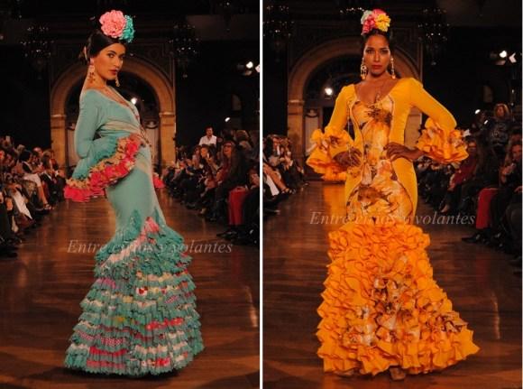 Viviana Ioiro We Love Flamenco