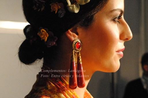Complementos de flamenca de Lamagora (1)