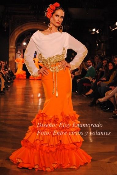 Eloy Enamorado We Love flamenco 2015