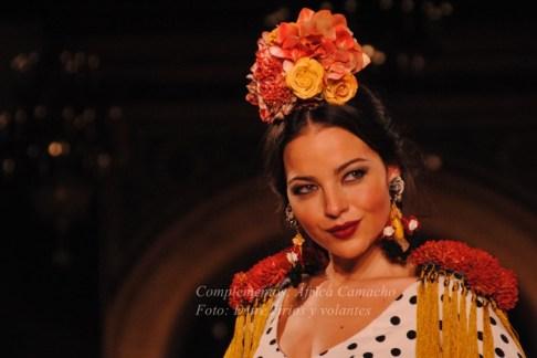 Complementos flores de flamenca 2015 (7)