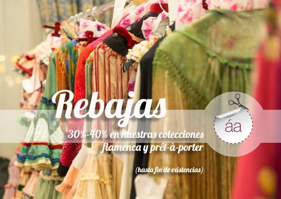 angela y adela taller de diseño flamenca