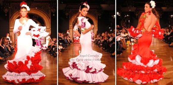 noveles we love flamenco 2015 angel corrales