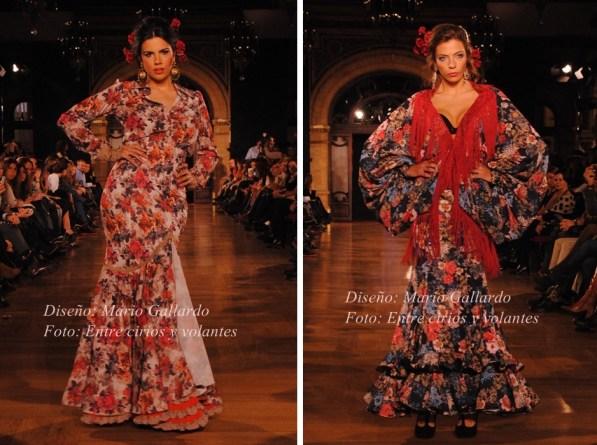 Mario Gallardo we love flamenco 2015