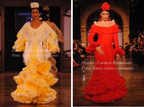 Carmen Raimundo we love flamenco 2015