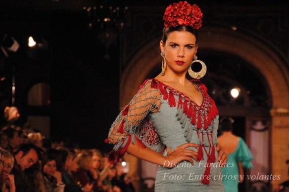 faralaes we love flamenco 2015 entre cirios y volantes 5