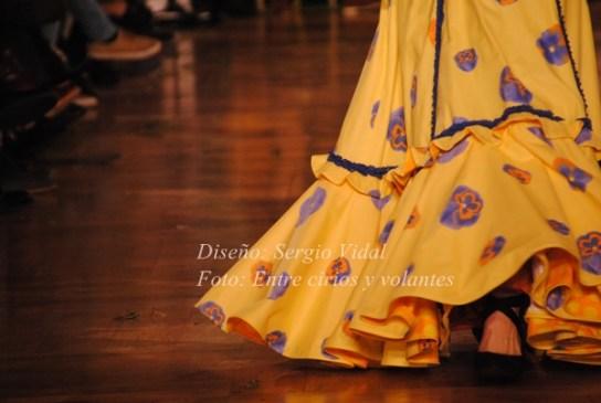 sergio vidal we love flamenco 2015 foto entre cirios y volantes