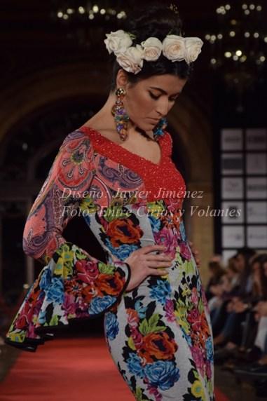 javier jimenez trajes de flamenca