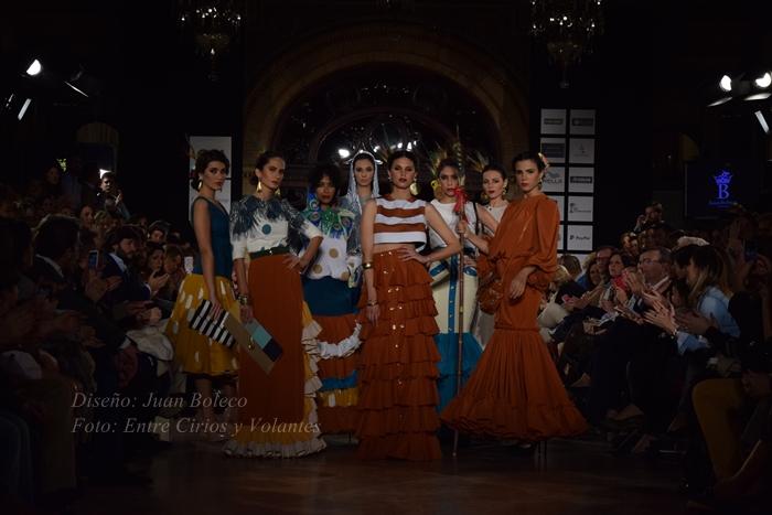 juan boleco trajes de flamenca entre cirios y volantes 2